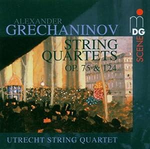 Streichquartette 3 & 4