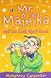 MR Majeika and the Lost Spell Book (0141315369) by Carpenter, Humphrey