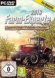 Farm-Experte 2016: Landwirtschaft - Viehzucht - Obstbau