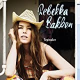 echange, troc Rebekka Bakken - September -Ltd-