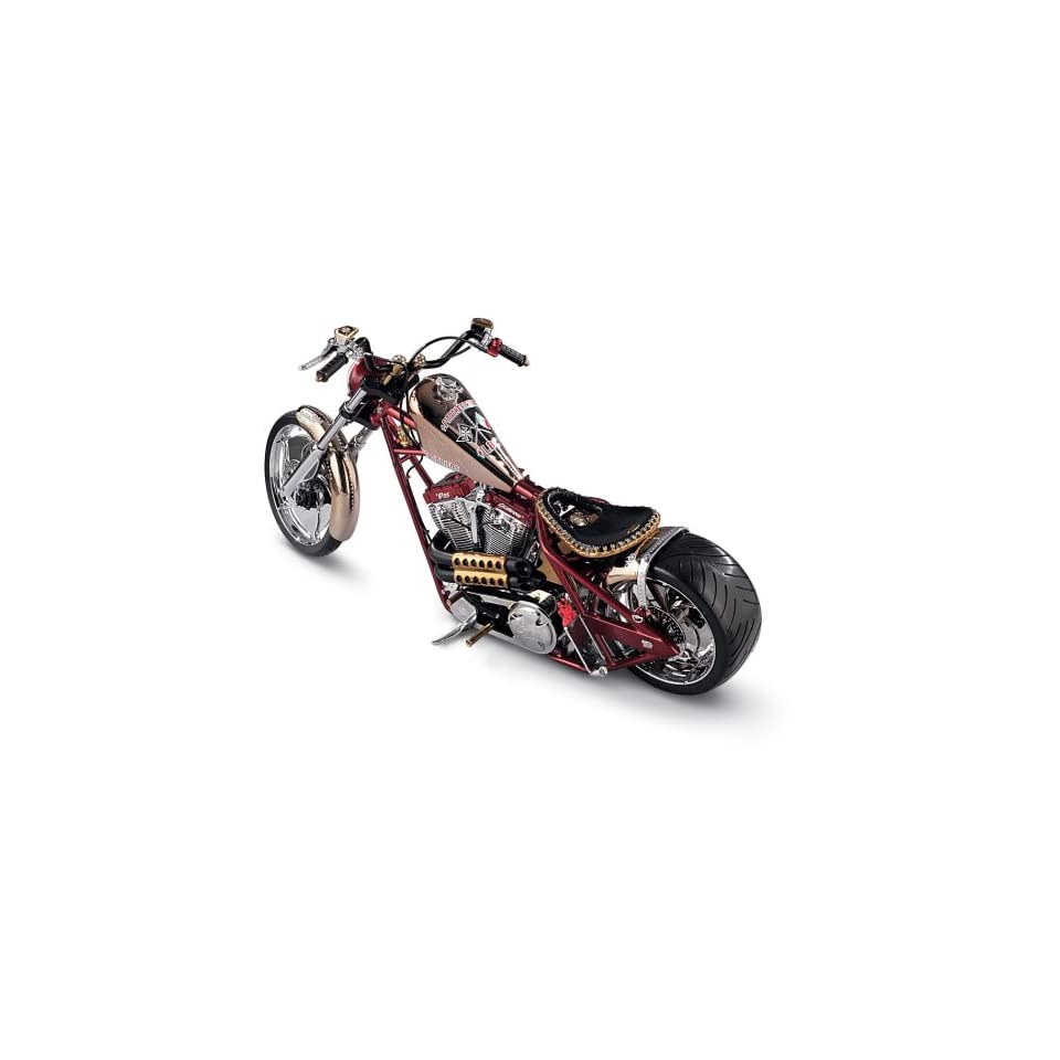 West Coast Choppers 15 Scale Chopper