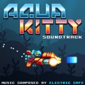 Aqua Kitty Soundtrack