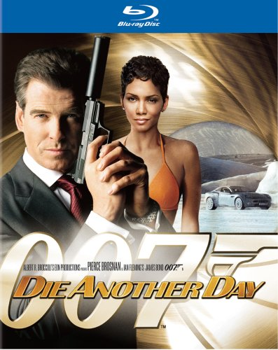 007: Die Another Day / 007: ����, �� �� ������ (2002)