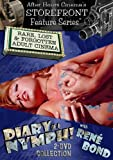Diary of a Nymph Grindhouse DVD Collection
