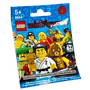 Lego Minifigures - 4614579 - Figurine - Lego Série 2