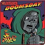 echange, troc Mf Doom - Operation Doomsday
