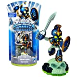 51q5E1l8enL. SL160  Activision Year 2011 Video Game Series Skylanders Spyros Adventure 3 Inch Tall Character Game Piece Figure   CHOP CHOP Slice and Dice! (Works with the Skylanders Spyros Adventure Video Game, Video Game sold Separately)