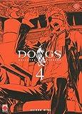 echange, troc Shirow Miwa - Dogs Bullets & Carnage, Tome 4 :