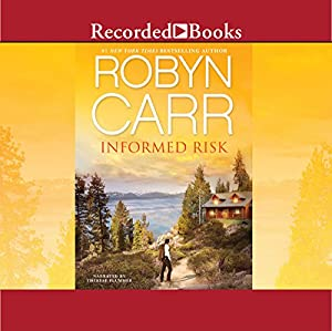 Informed Risk Audiobook