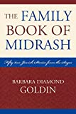 img - for The Family Book of Midrash: 52 Jewish Stories from the Sages book / textbook / text book