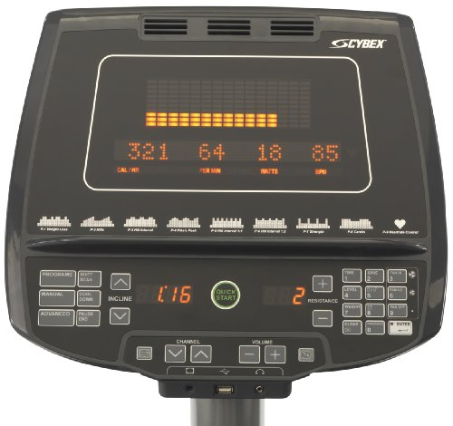 Cybex 750t Treadmill Out Of Order: Cybex Treadmill