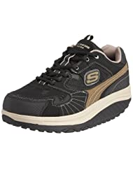 Skechers Men&#39;s Shape-Ups Regimen Lace-Up