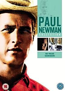 amazoncom paul newman collection 3dvd box set hud