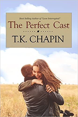 The Perfect Cast: Contemporary Christian Romance Novel (Love's Enduring Promise Book 1)