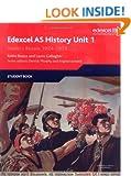 Edexcel GCE History: Stalin's Russia 1924-1953