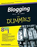 All-in-one Blogging for Dummies