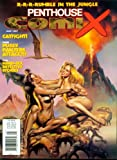 img - for Penthouse Comix (May 1997) book / textbook / text book