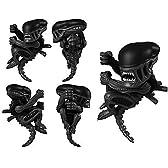 Alien (エイリアン) ゼノモーフ 3.5inch ケーブルマスコット