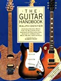 img - for The Guitar Handbook book / textbook / text book