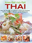 Low-Fat, No-Fat Thai: Over 190 delici...