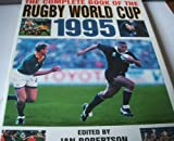 img - for The Complete Book of the Rugby World Cup 1995 book / textbook / text book