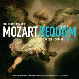 Requiem in D minor, KV. 626 - Hostias