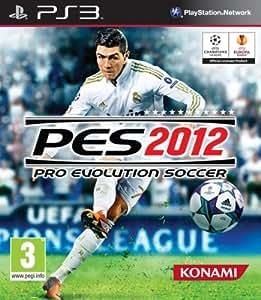 Pro Evolution Soccer 2012 (PES 2012)