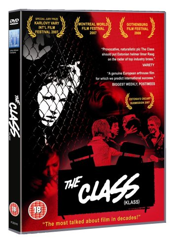 The Class (Klass) [2007] [DVD] [Reino Unido]