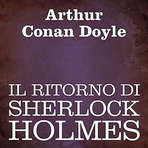 Il ritorno di Sherlock Holmes Audiobook