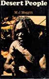 img - for Desert People: Study of the Walbiri Aborigines of Central Australia book / textbook / text book