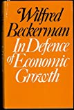 img - for In Defence of Economic Growth book / textbook / text book