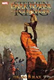 Stephen King Dark Tower: The Gunslinger: The Man in Black (Dark Tower Graphic Novel)