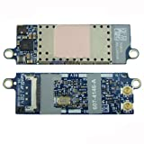 WIFI Airport Bluetooth Card fits Macbook Pro Unibody A1286 08 /09 /10 661-5515