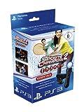 Sports Champions 2 + Move-Starter-Paket (PS3)