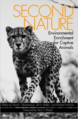 Second Nature: Enviromental Enrichment for Captive Animals