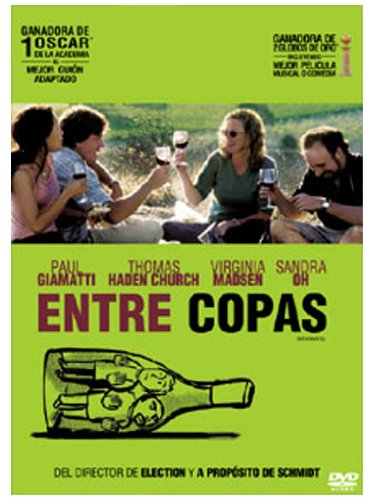 Entre copas [DVD]