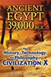 Ancient Egypt 39,000 BCE: The History...