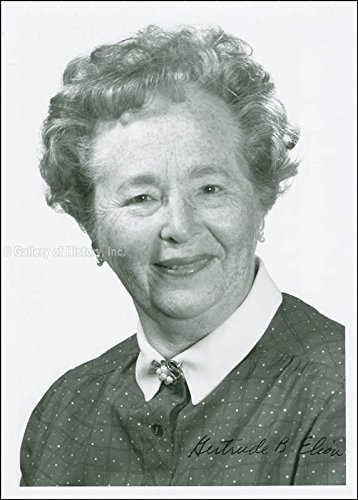 gertrude-b-elion-photograph-signed