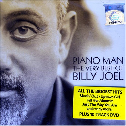 Billy Joel - The Very Best Of - Zortam Music