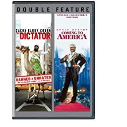 Dictator/ Coming to America