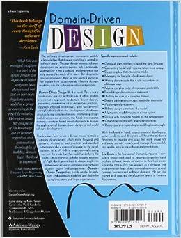 Domain driven design evans pdf download