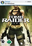 Tomb Raider: Underworld - [PC]