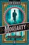 Moriarty : Le Chien des d'Uberville par Newman