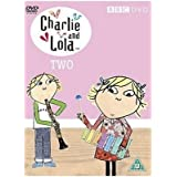 Charlie and Lola - Volume 2 [DVD]