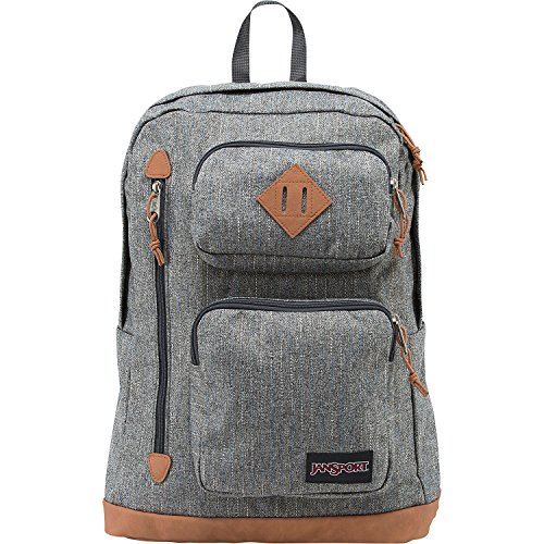 jansport-mens-classic-specialty-houston-backpack-grey-pixel-pinstripe-177h-x-128w-x-55d