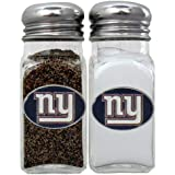 NFL New York Giants Salt & Pepper Shakers