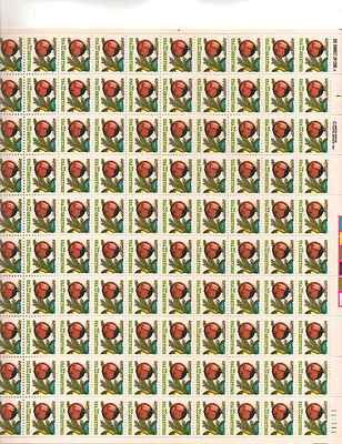 Christmas Ornament Sheet of 100 x 22 Cent US Postage Stamps NEW Scot 2368