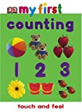 img - for My First Counting Touch and Feel book / textbook / text book