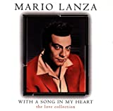 Mario Lanza With a Song in My Heart #