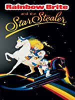 Rainbow Brite and the Star Stealer (1985) [HD]